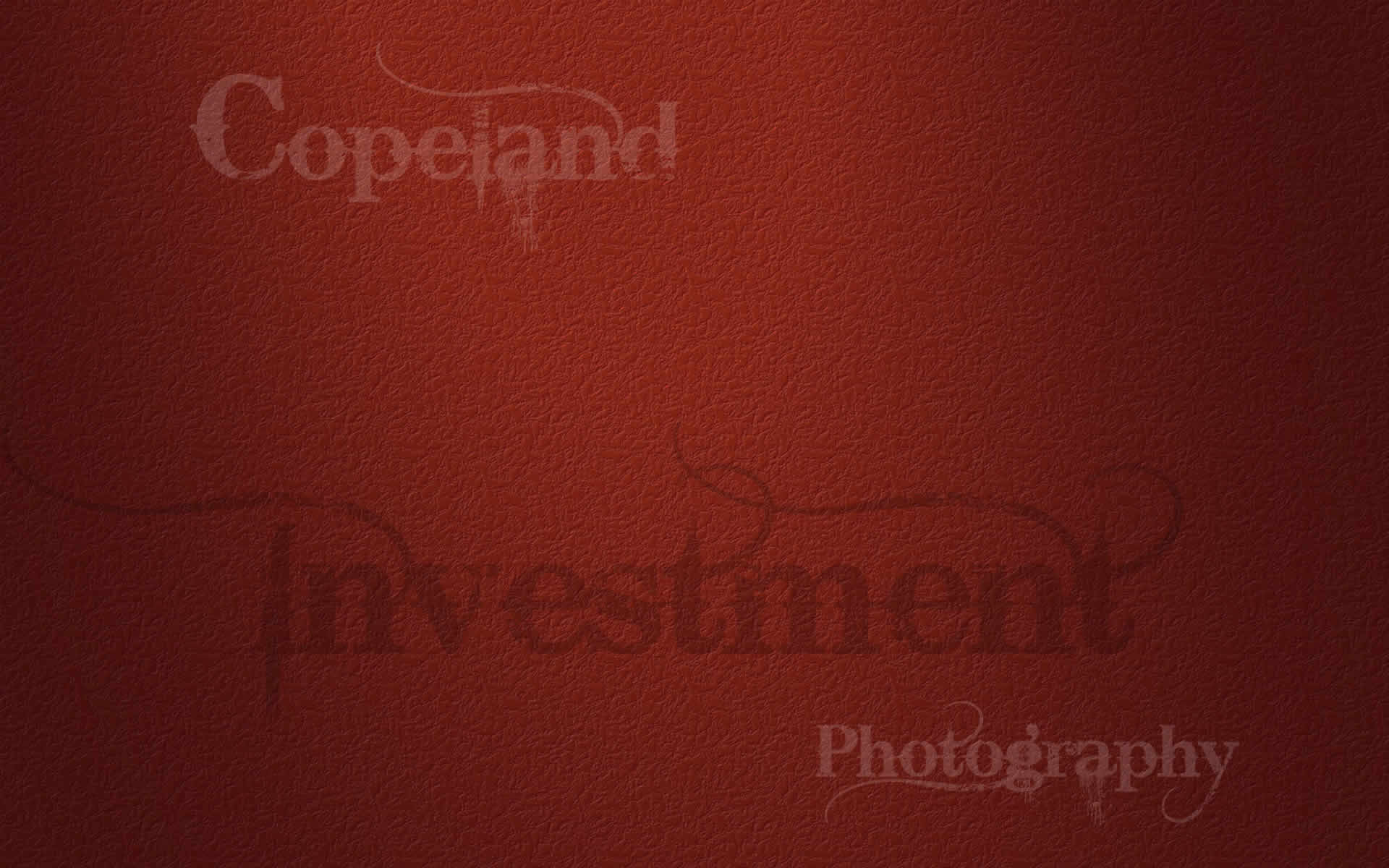 Copelands Investment, High School Seniors, Weddings, Studio Portrait Sessions